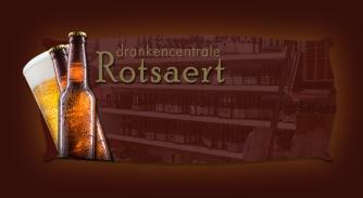 Drankencentrale Rosaert