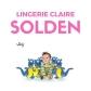 Lingerie Claire