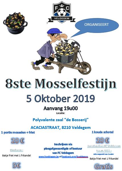 Mosselfestijn